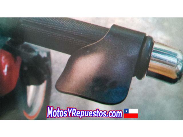 acelerador asistente de ruta moto