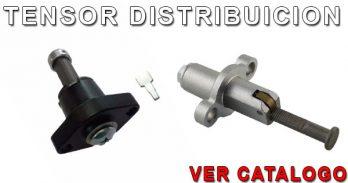 Tensor distribucion