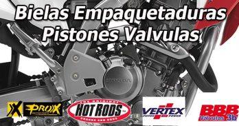 Repuestos Motocross Enduro