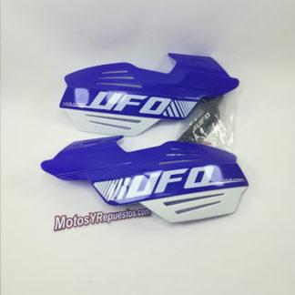 Cubre mano motocross