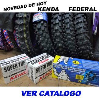 Neumáticos motocross enduro