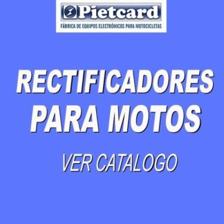 Reguladores Rectificadores