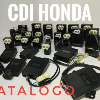 CDI HONDA