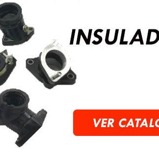 Insuladores para Motos