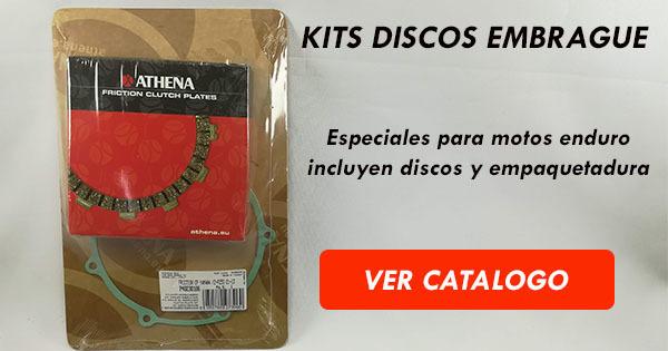 kits de embrague