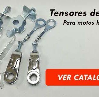 Tensor Cadena Rueda
