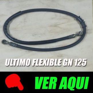 Flexibles de freno