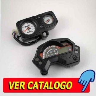 Relojes Velocimetro